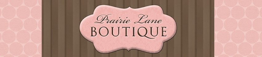 Prairie Lane Boutique