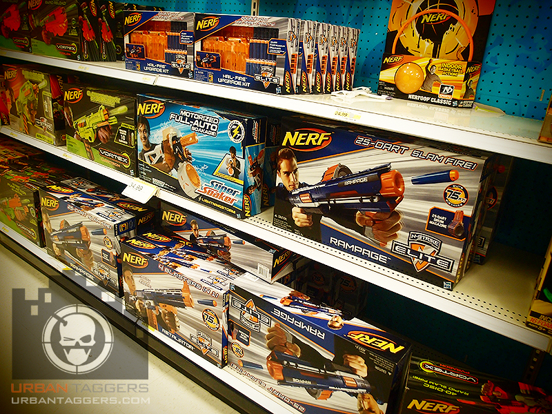 Target Toy Aisle American Target Toy Aisle
