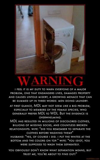 Funny Demotivation Poster