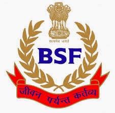 BSF Sarkar Naukri