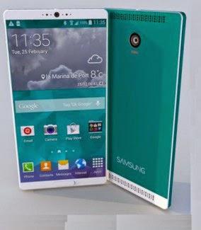 Kupas Tuntas Samsung Galaxy Note 4 Terbaru | Penuh Fitur Super Canggih!