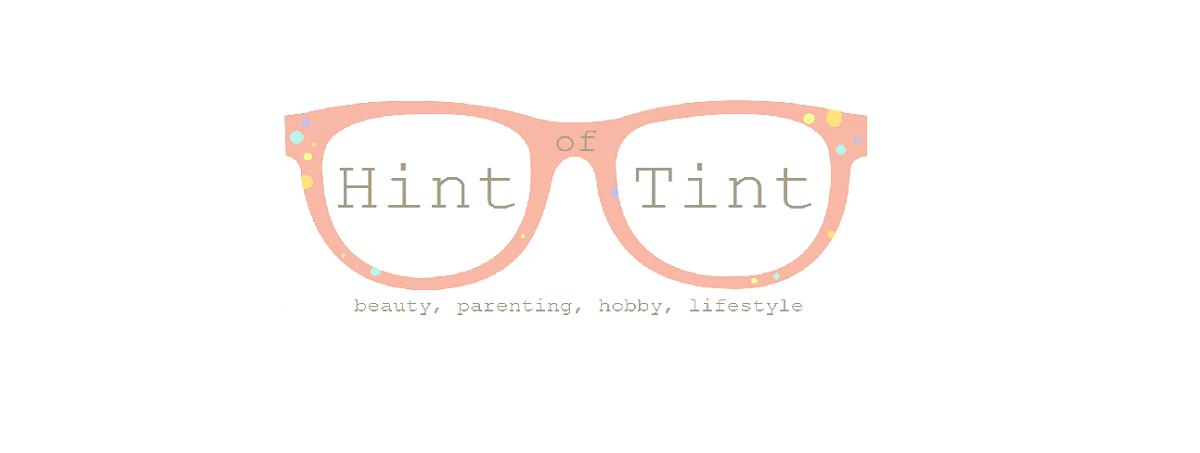 Hint of Tint.