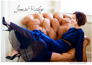 Founder & Designer Jamie Riley