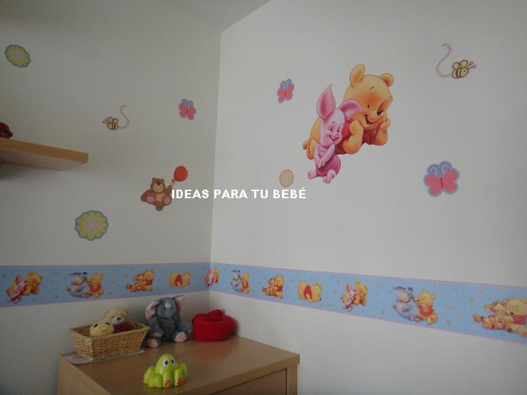 Cenefas Para Cuartos De Bebes. Cintas Cenefas Decorativas Para ...