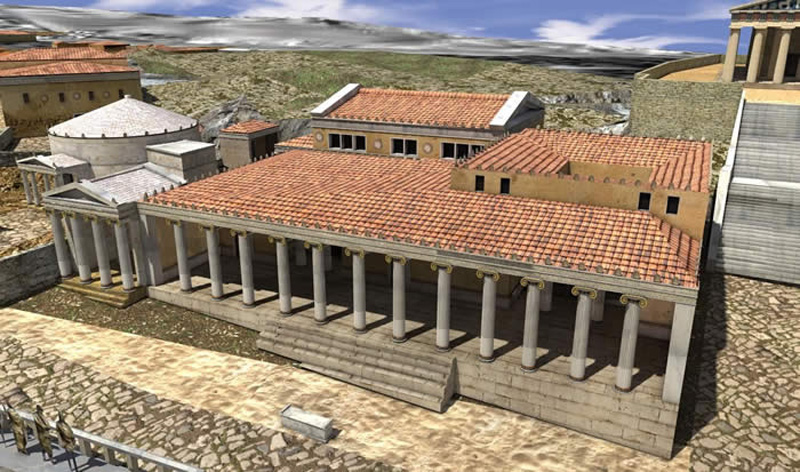 egyptian architecture versus roman architecture The purpose of this essay is to identify the differences between the greek and  roman architecture of antiquity although greek and roman.