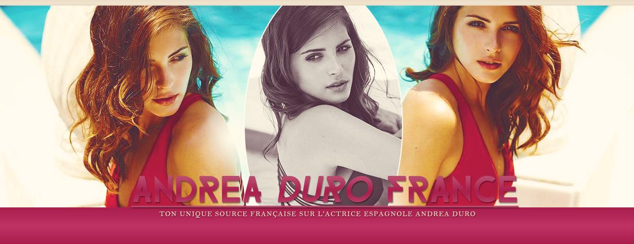 Andrea Duro France