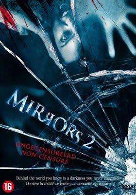 Reflejos 2 (Mirrors 2)