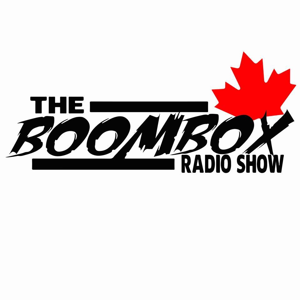 The Boombox Radio Show
