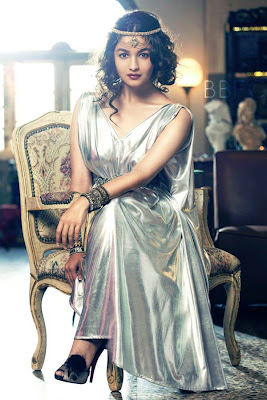 Gorgeous Alia Bhatt's Great Gatsby Photoshoot