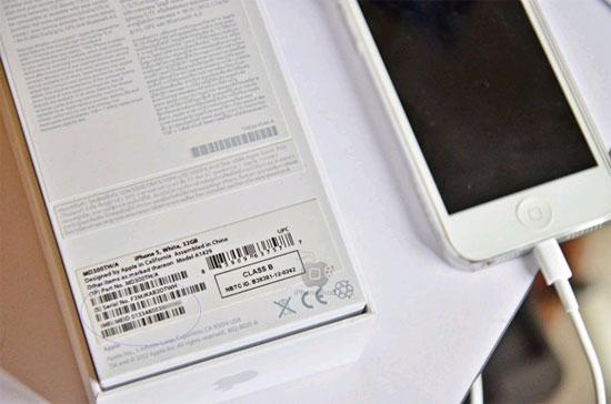 6 điều nên biết trước khi chọn mua iPhone cũ 1