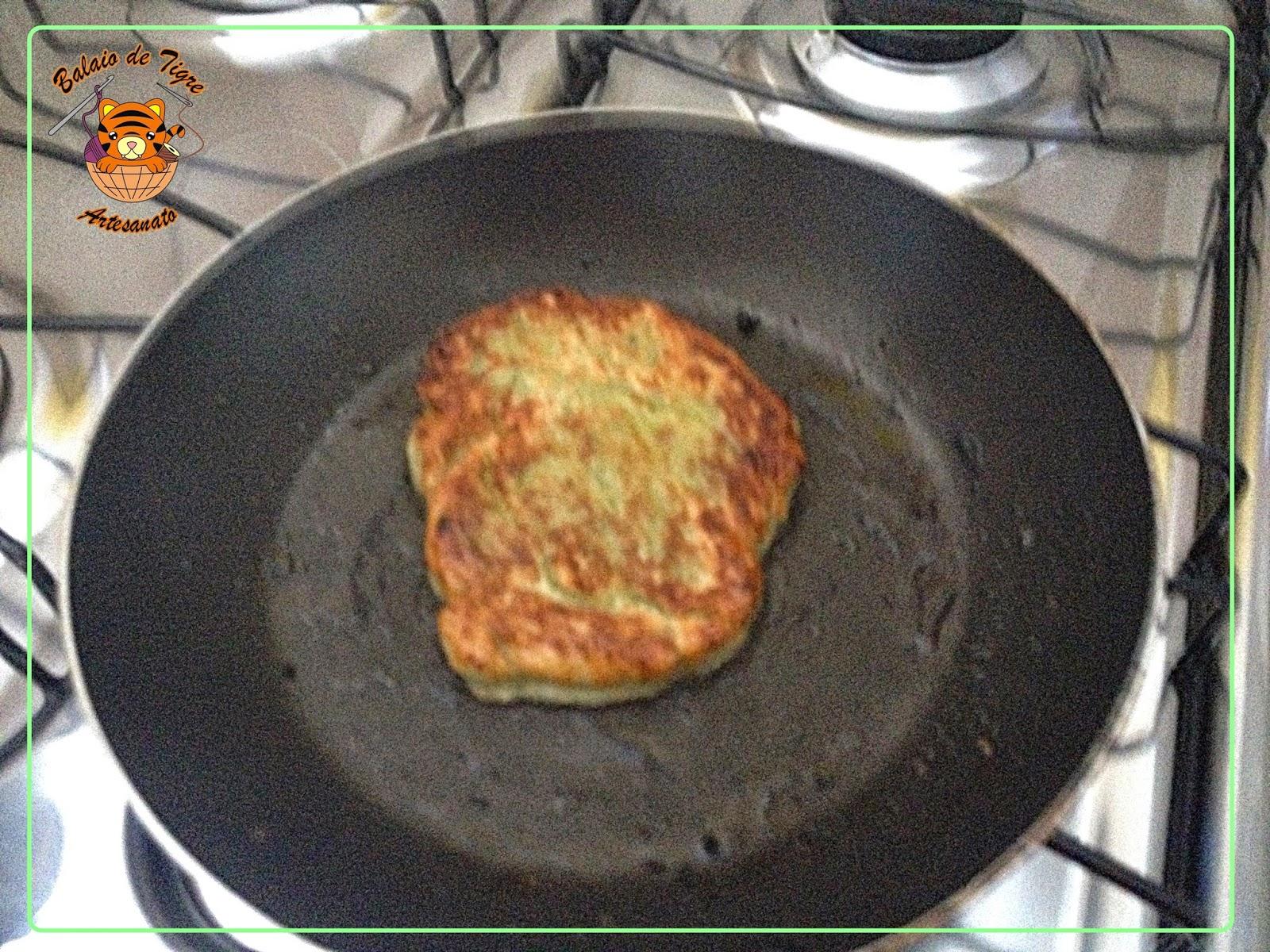 receita de hamburguer vegano de pepino balaio de tigre artesanato