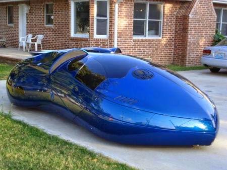 car 2060