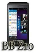 Image Blackberry Z10
