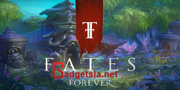 Game Mirip Dota Di Android - Fates Forever