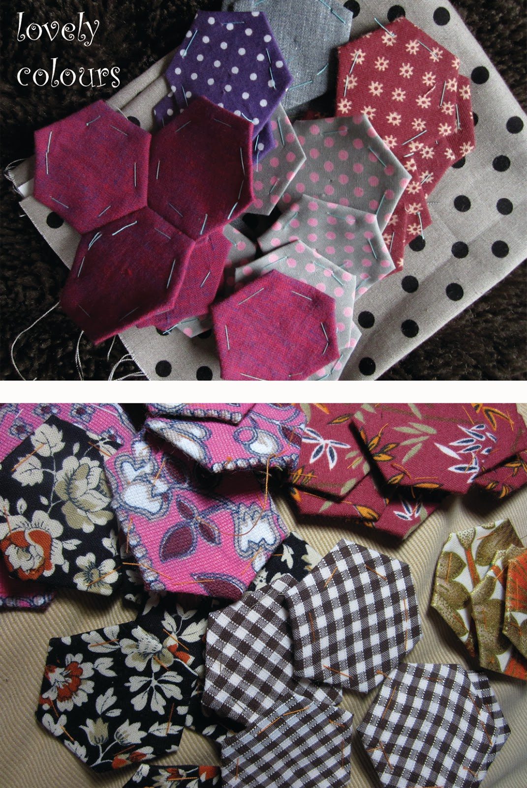 Patchwork Quilt Obsession