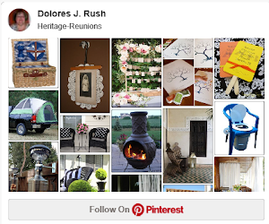 Pinterest -- Reunion Ideas!