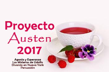 Proyecto Austen 2017