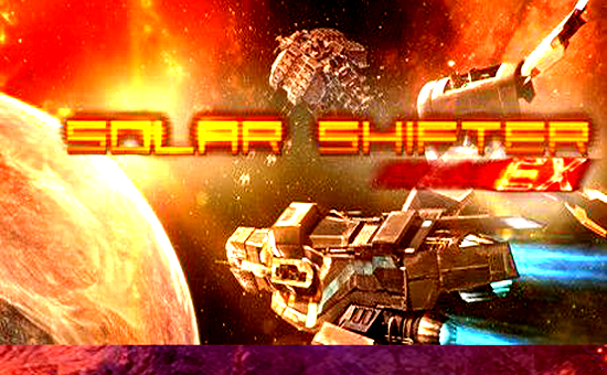 Solar Shifter EX Free Download.