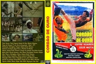 CORDÃO DE OURO - 1977