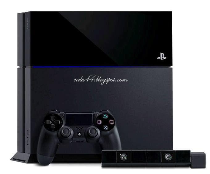 Playstation 4 Screenshot 3
