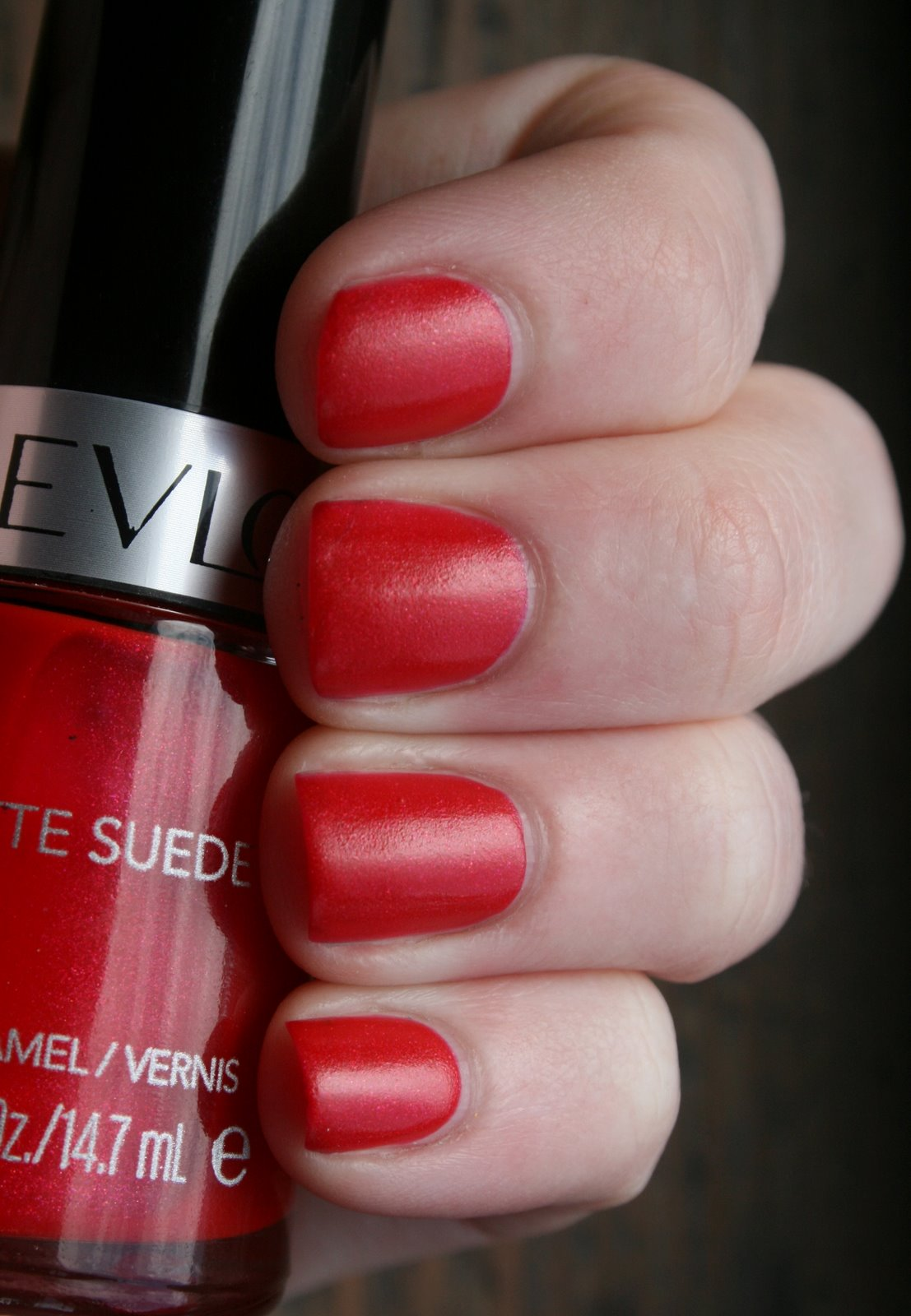 Revlon Fire Fox