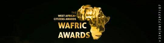 The West African Citizens Awards - #wafricawards