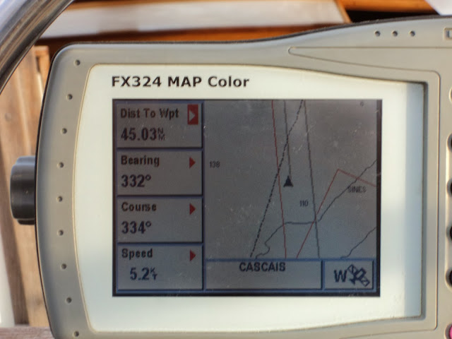 FX 324 MAP color