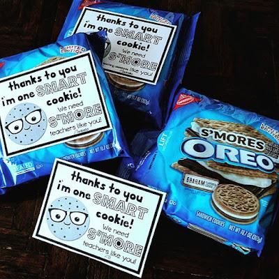 smart cookie gift