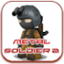 Tải Game Metal Soldier 2 cho Android JAVA 2015