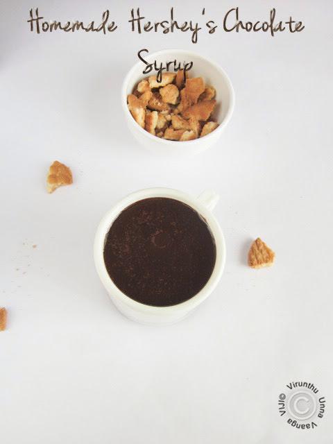 Home-chocolate-sauce
