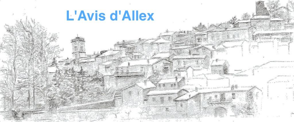 L'Avis d'Allex