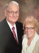 Elder and Sister Barlow