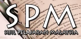 Jadual Waktu Sijil Peperiksaan Malaysia (SPM) 2015