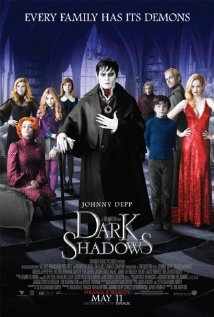 Dark Shadows (2012) 720p HDTV 800MB 