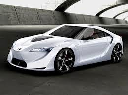 Hybrid Sports Car - The Revolution in Sports Cars