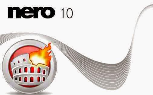 Download Nero Burning Rom 10.6.10600 Full Version Crack Serial Key