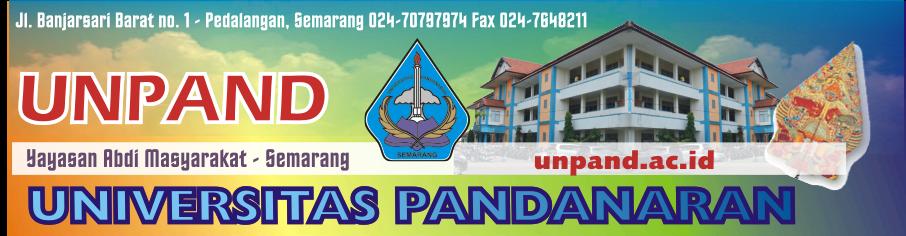 Universitas Pandanaran Semarang