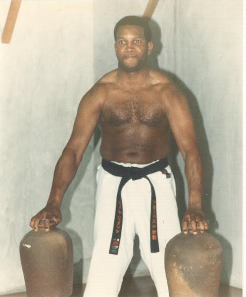 Kyoshi John Jackson