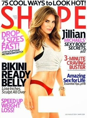 Shape Magazine Subscription