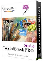 Download Software Pixarra TwistedBrush Pro Studio 19.04 Full Keygen | Software Pengedit Foto