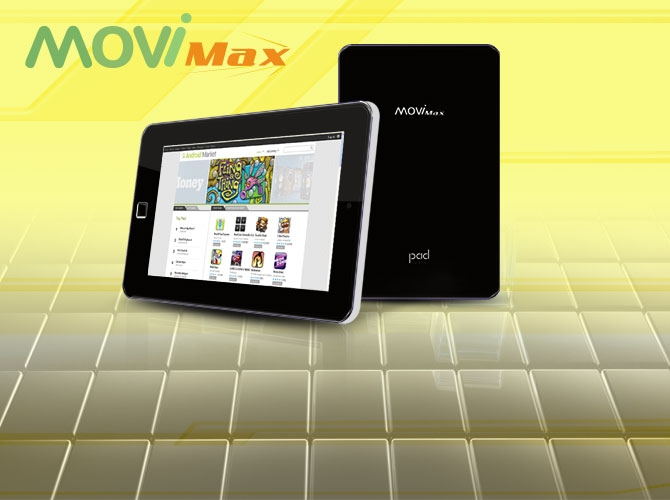 Movi Max P2 & Movi Max P2i