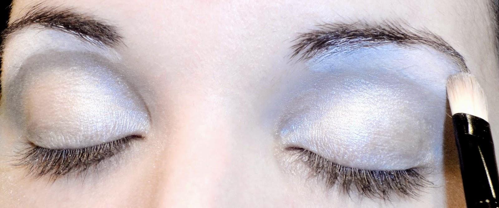 maquillaje para agrandar ojos paso a paso 3