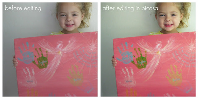 free photo editing picasa before and after