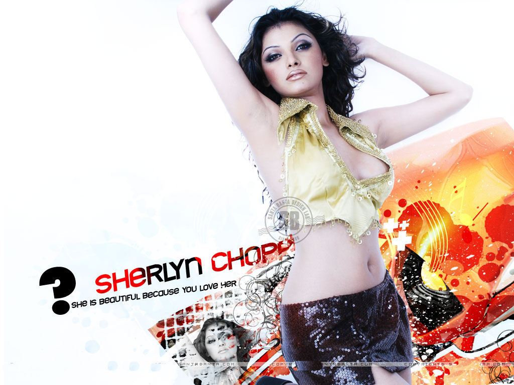 hi i am sherlyn If you are tired waiting for the release of sherlyn chopra's kamasutra 3d,   bhairavi says, filming kamasutra was an intense 3 day workout.
