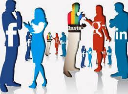 Cara Jadi Profesional dengan Aktif di Media Sosial
