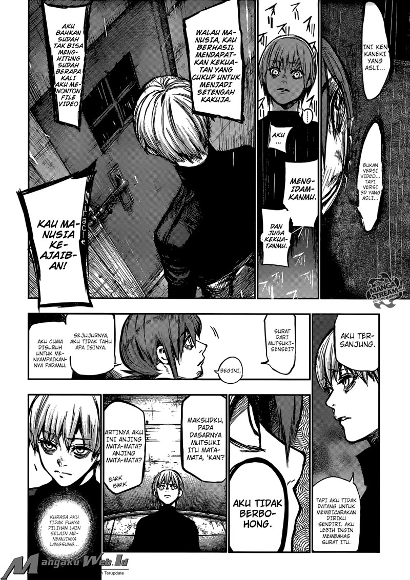 Tokyo Ghoul:re Chapter 131-6