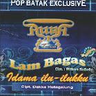 CD Musik Album Trio Aura (Lam Bagas)