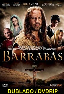 Filme Barrabás Dublado
