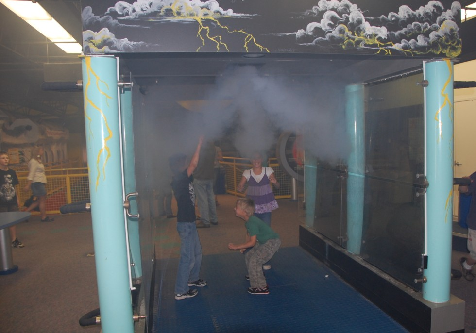 Fort Myers Imaginarium The Lundy 5