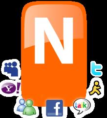 تحميل برنامج نمبز 2013 للكمبيوتر Download Nimbuzz Free